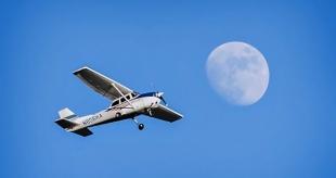 Мощность двигателей для малой авиации повысили в два раза