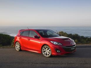 Компания Mazda может реанимировать модель 3 MPS
