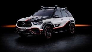Компания Mercedes-Benz создаст ремни безопасности с подогревом