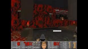 Названа дата релиза DLC для Doom