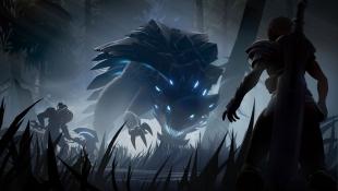 Геймеры массово заинтересовались игрой Dauntless, что вызвало перегрузку серверов
