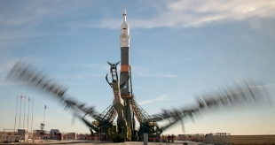 Источник сообщил примерные даты запуска спутников OneWeb с Байконура