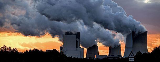 Нейросеть спрогнозировала изменение климата
