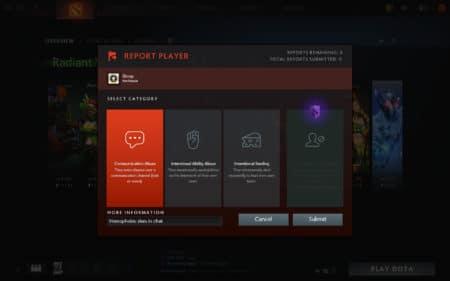Valve предлагает игрокам Dota 2 заплатить за Battle Pass, чтобы избежать «токсичных» геймеров