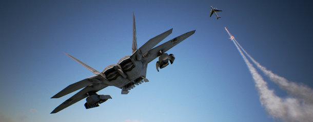В США боевой авиацией будет управлять искусственный интеллект
