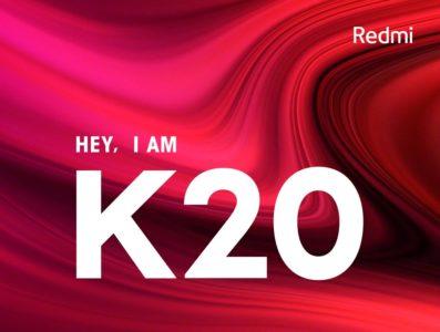 Официально: новый доступный флагман Redmi K20 представят 28 мая