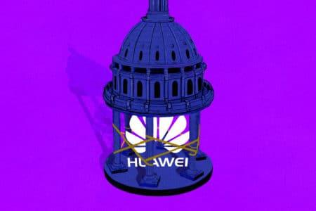 Google разорвала деловые отношения c Huawei, отозвав лицензию на Android. Intel, Qualcomm и Broadcom тоже бойкотируют китайского производителя