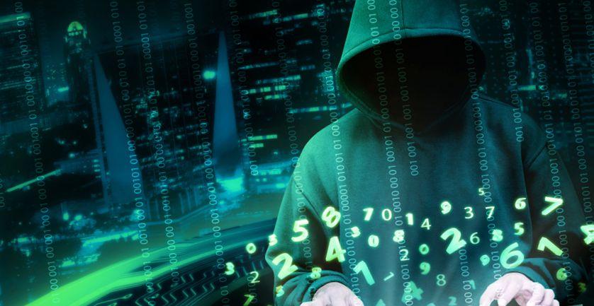 Как одни хакеры у других данные украли