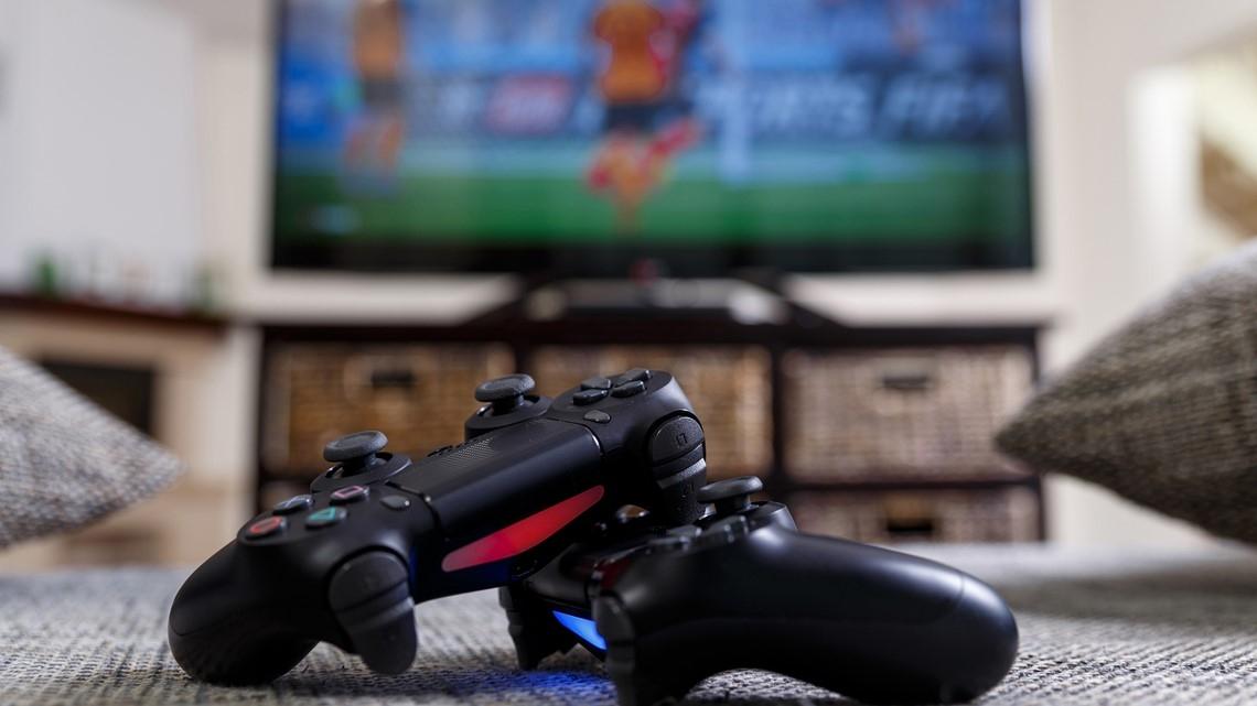 «ИГРОSTORE» - зачем покупать игры, если есть вариант лучше?