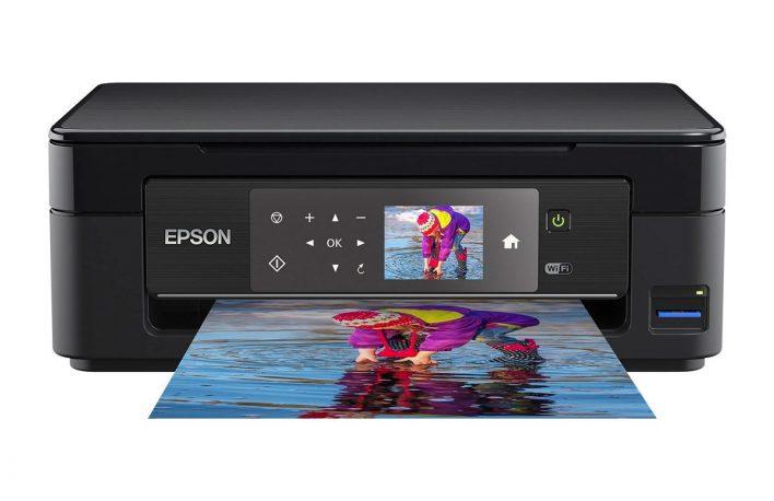 Выбираем принтер для дома правильно!