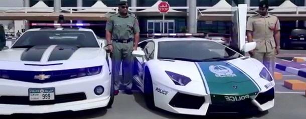 В ОАЭ водители будут проходить экзамены на авто с ИИ