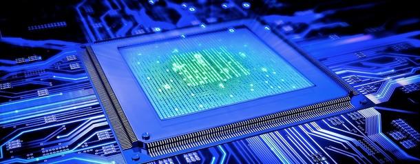 Квантовая компьютерная память практически не потребляет энергию