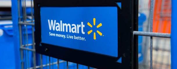 Walmart борется с ворами с помощью ИИ