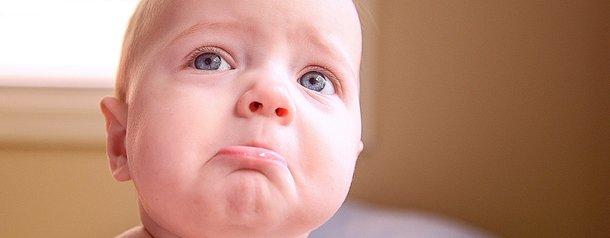 Нейросеть научили распознавать крики младенцев