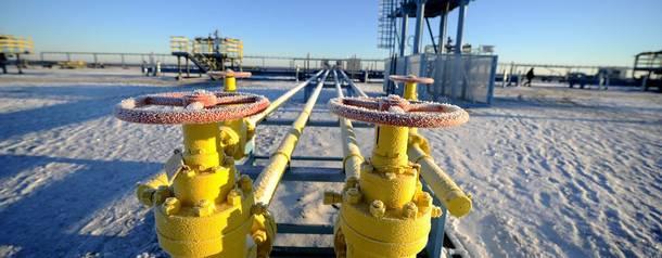 На Ямале начали добывать нефть, которую нашла нейросеть