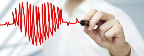 Искусственный интеллект сможет распознать сердечный приступ