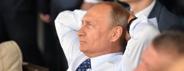 Путин считает, что ИИ поможет стать «властелином мира»