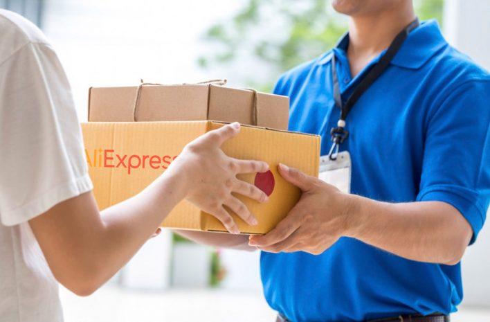 AliExpress будет доставлять заказы в Россию оперативней!