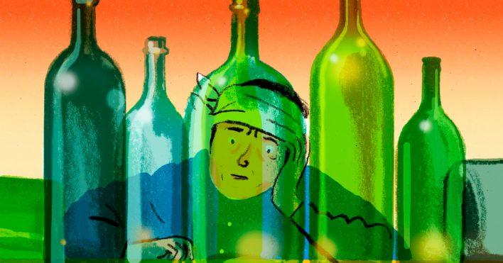 Российские ученые придумали пиво, не вызывающее похмелья!