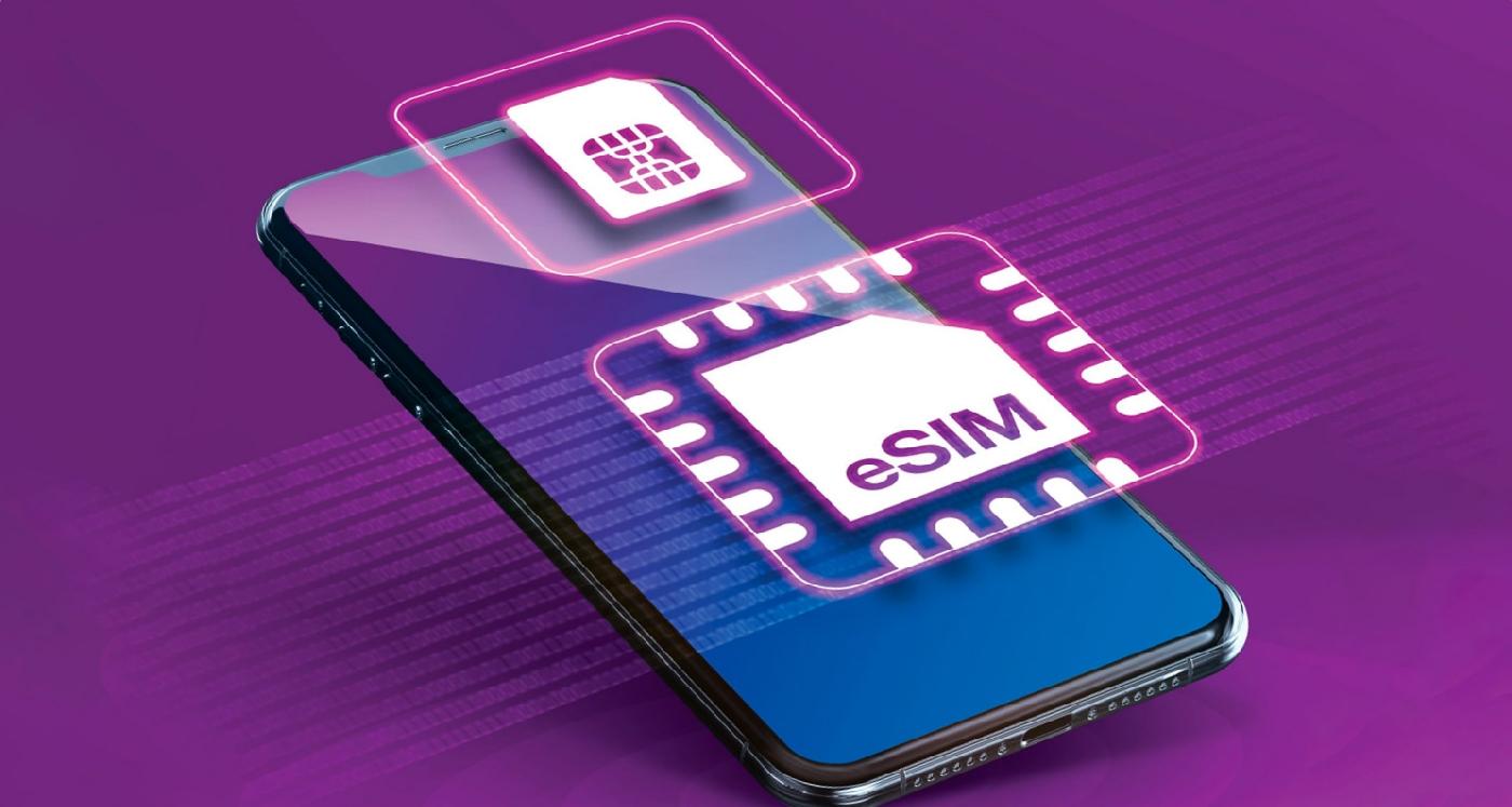 Данные пользователей eSIM будут храниться в России