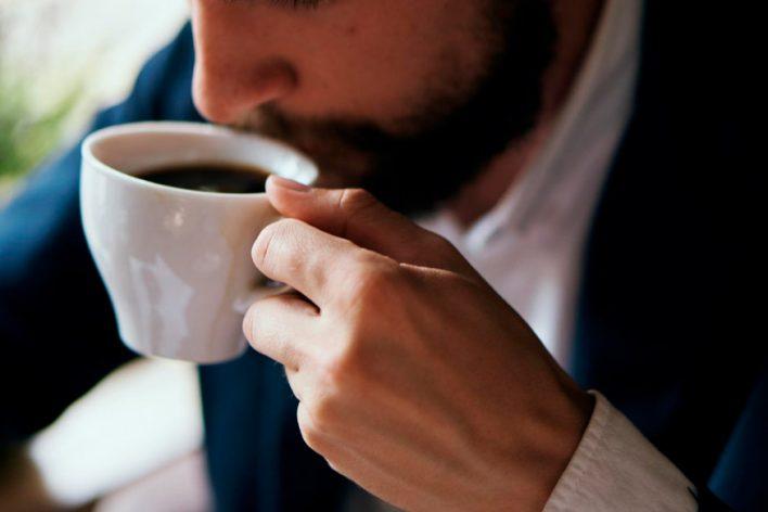 Хочешь похудеть — пей кофе!