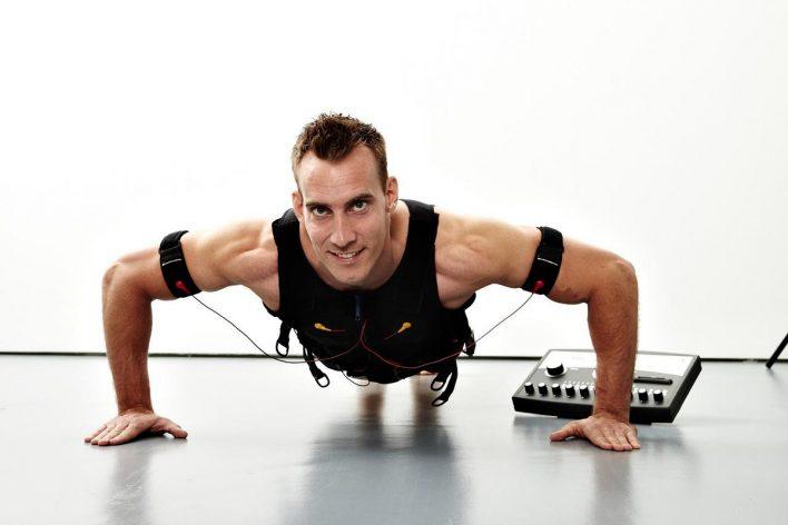 JUSTBEFIT – новый взгляд на фитнес
