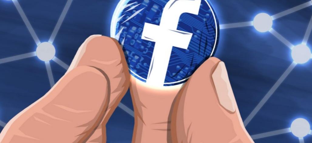 Facebook готовится запустить собственную криптовалюту