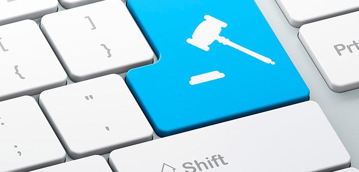 В России может появиться онлайн-правосудие