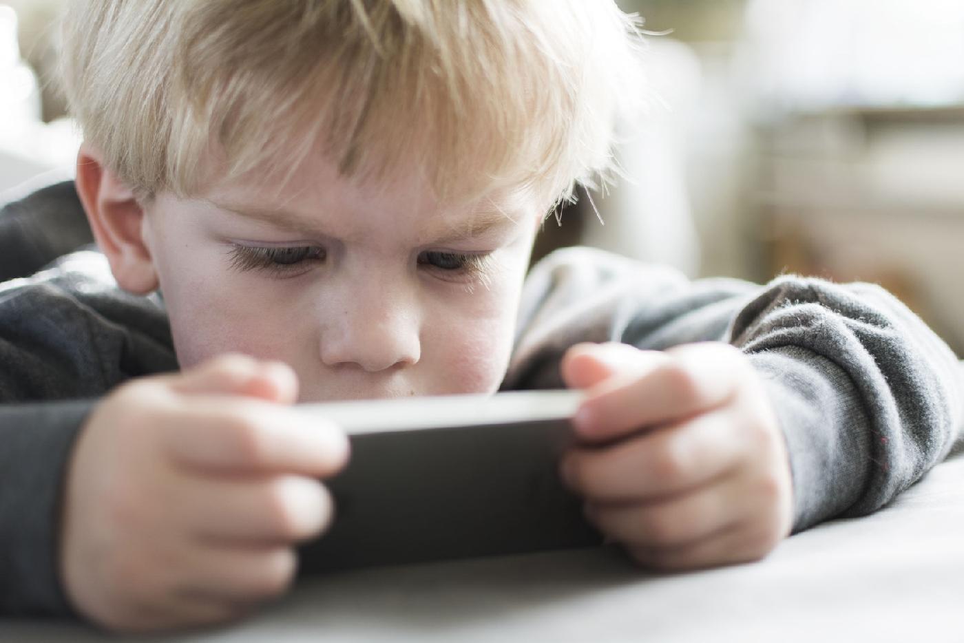 Какими обучающими приложениями можно пользоваться детям?