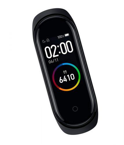 Состоялся анонс фитнес-трекера Xiaomi Mi Band 4