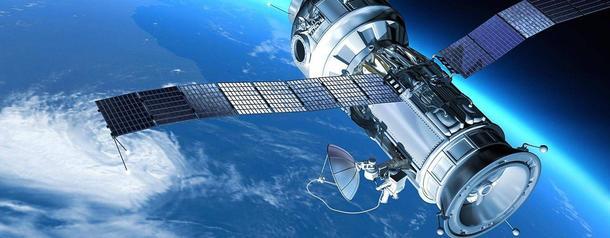 В Россию не пустили спутниковый интернет