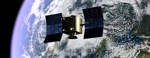 Китай запустит 192 спутника с искусственным интеллектом