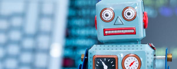 ТОП-5 составляющих искусственного интеллекта
