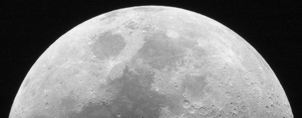Искусственный интеллект поможет Китаю полететь на Луну