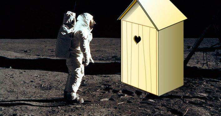 Полет американских астронавтов на Луну. То, о чем все молчат