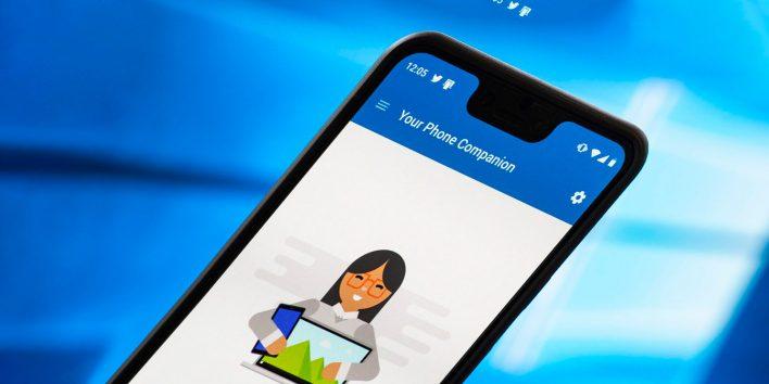 Приложение для связки ПК со смартфоном получило новый функционал