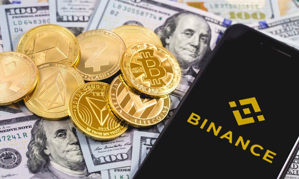 binance-crypto