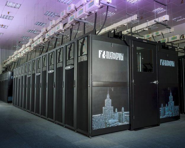 Россия скоро «вылетит» из рейтинга суперкомпьютеров?