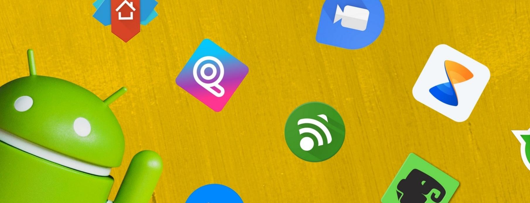ТОП приложений и игр для мобильников по версии Sensortowe