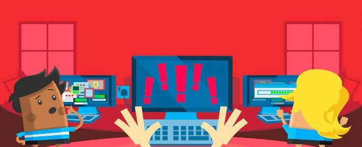Большинство российских банков могут быть взломаны хакерами