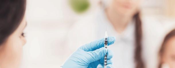 Искусственный интеллект создал вакцину от гриппа