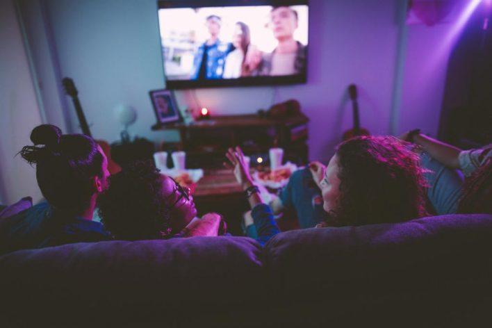 Специальная метка позволит отличить легальный онлайн-кинотеатр от пиратского