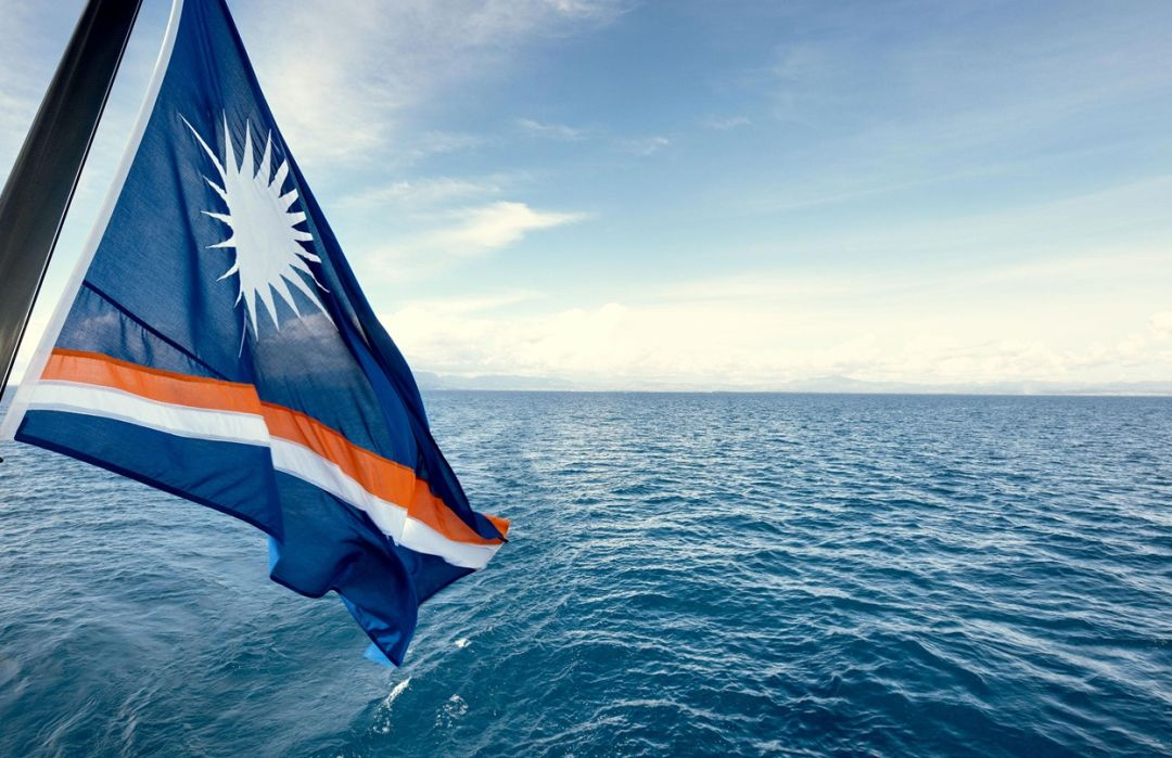 Флаг МА