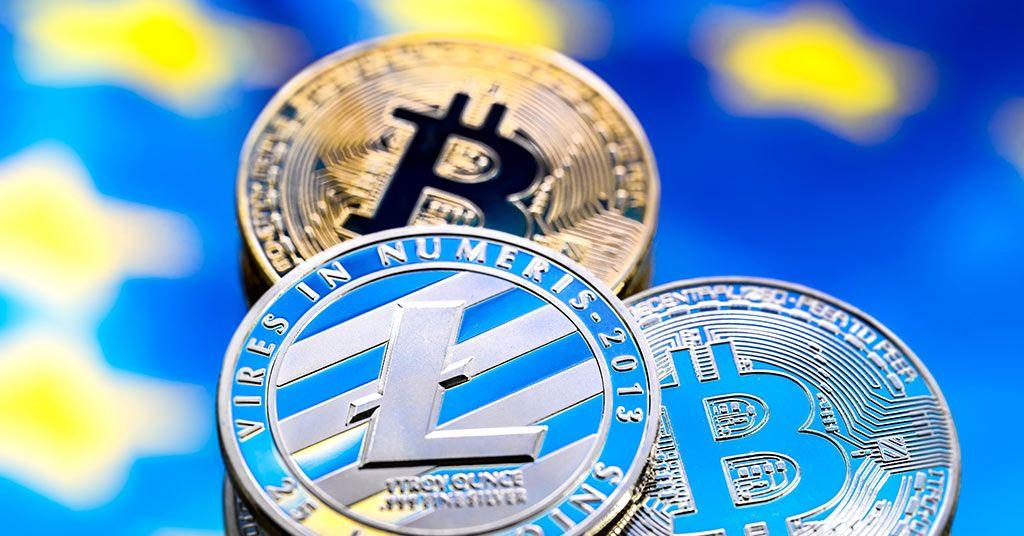 криптовалюты в ЕС