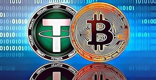 tether-bitcoin-digital-coins