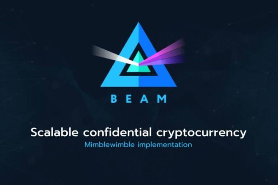 Mining-Beam-Coin