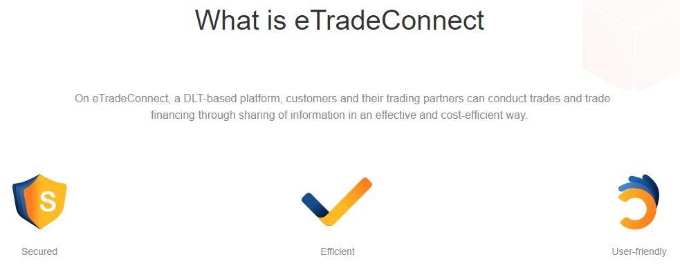 eTradeConnect