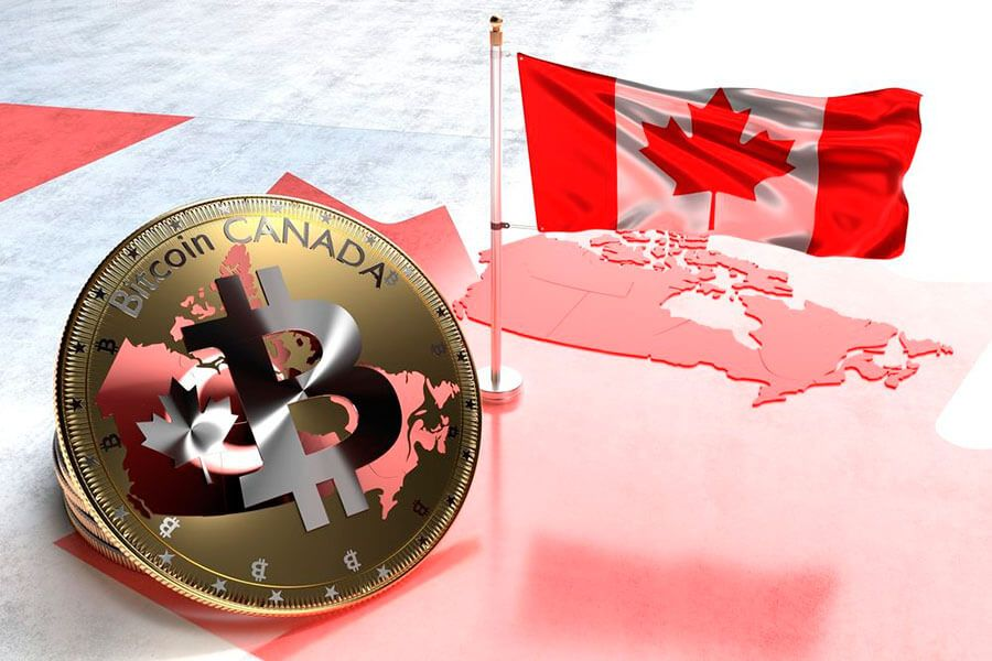 Bitcoin-Canada