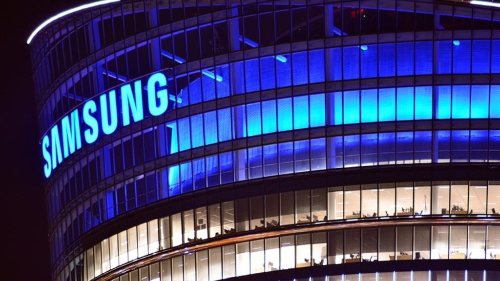 Samsung заключит партнерство с TRON Джастина Сана?