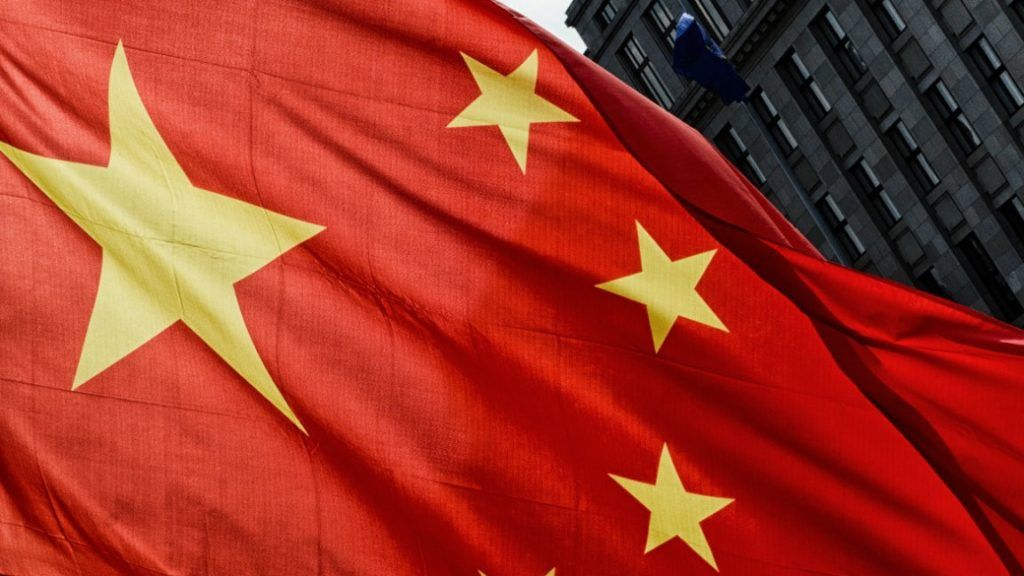 Акции китайских блокчейн-компаний значительно выросли